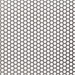 ss 904l perforated wiremesh