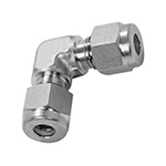 ss 904l union elbow tube fittings